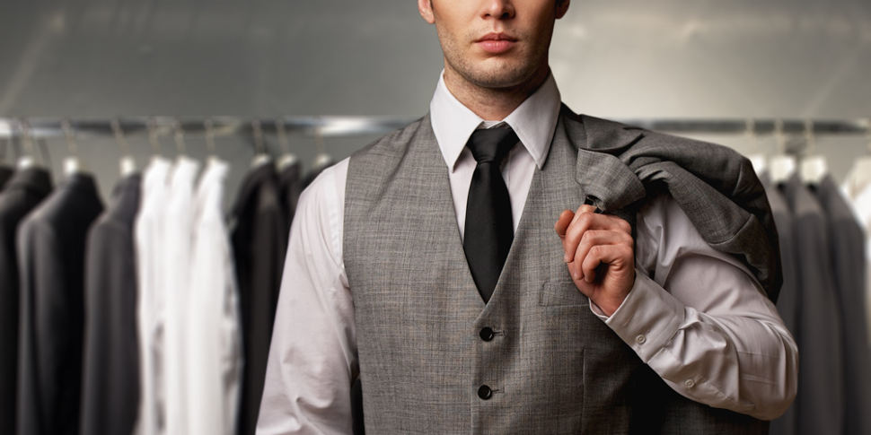 The Complete Guide to Business Casual Style for Men [2019]